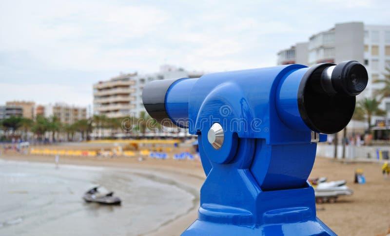 Download Payment monocular stock image. Image of binocular, salou - 25225835