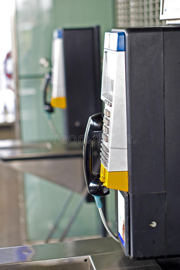 Free Payphone Stock Photography - 16890652
