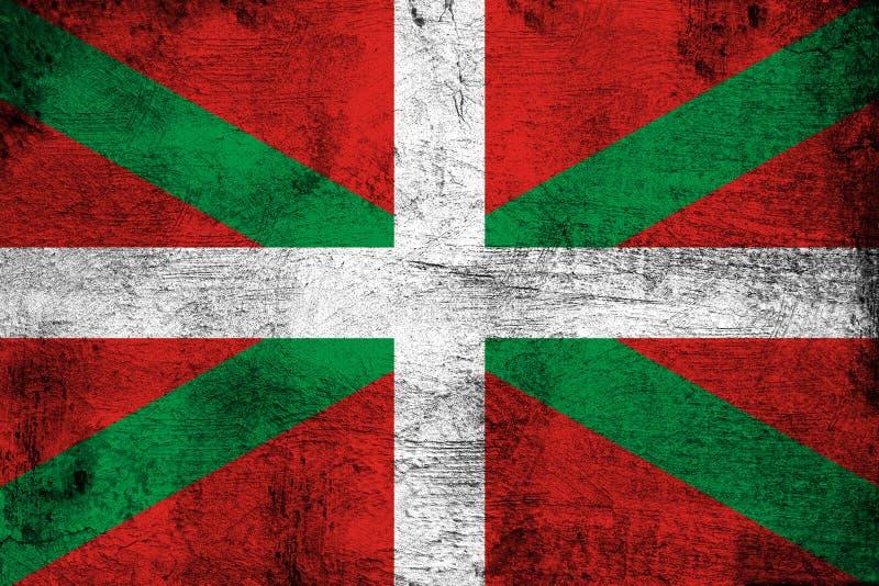 pays Basque illustration de vecteur