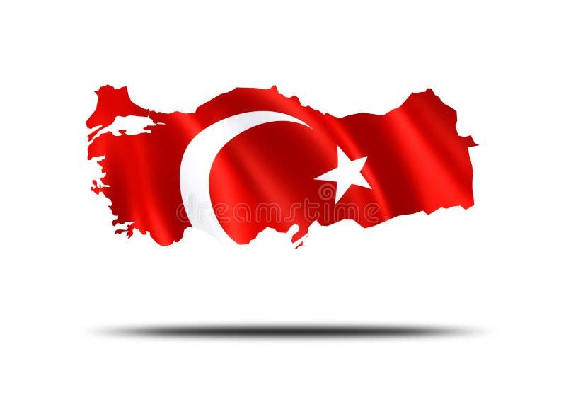 Pays de la Turquie