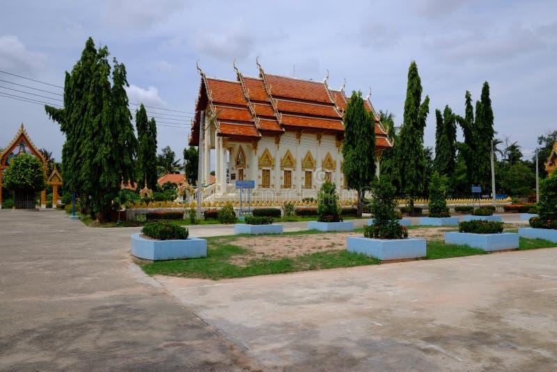 Pays thaïlandais photo stock