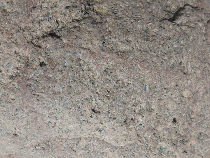Paysage de granit photos stock