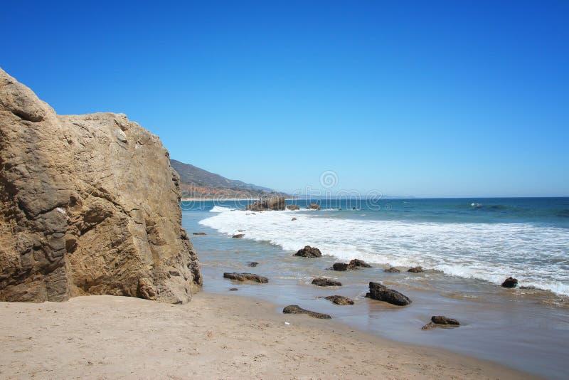 Paysage de la Californie images stock