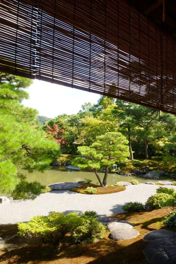 Paysage de nature de Tokyo Japon image stock