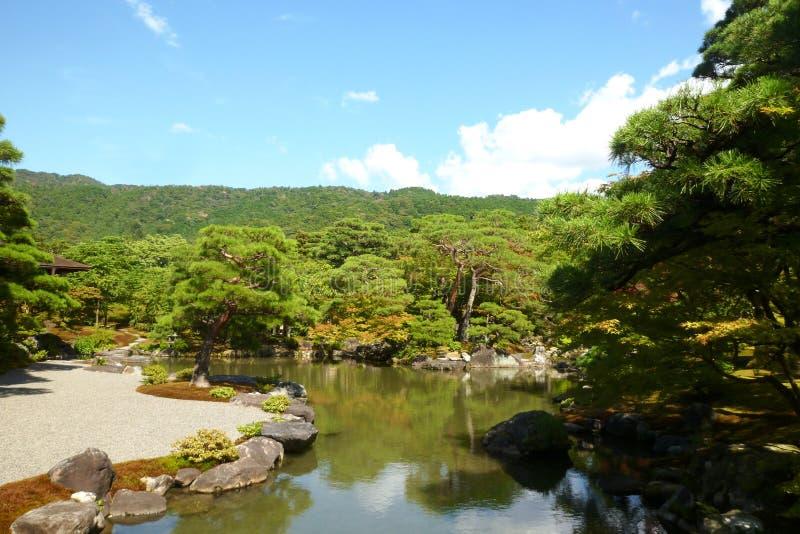Paysage de nature de Tokyo Japon photo stock