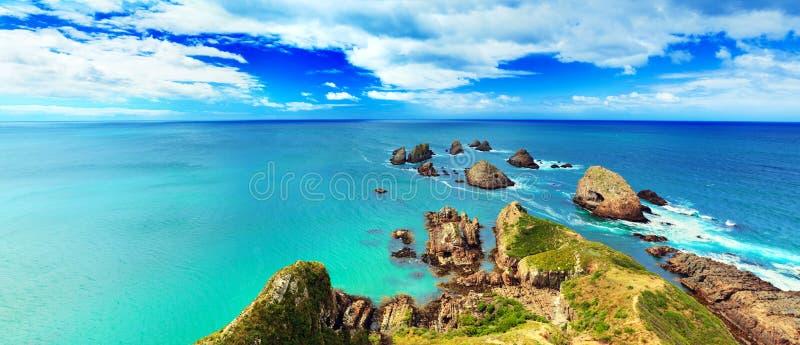 Paysage marin photos stock
