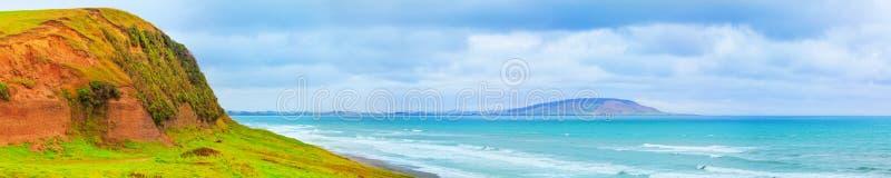 Paysage marin image stock
