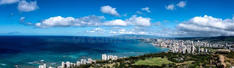 Paysage marin en Diamond Hill images libres de droits