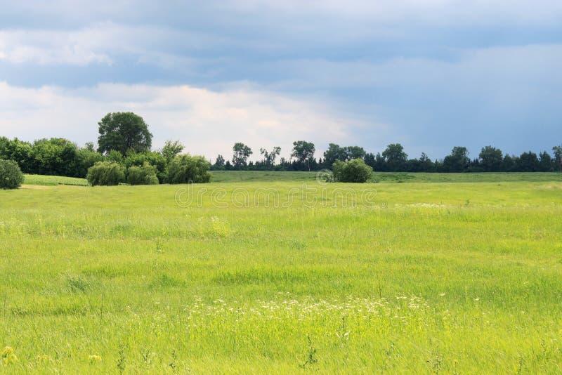 Paysage rural photographie stock libre de droits