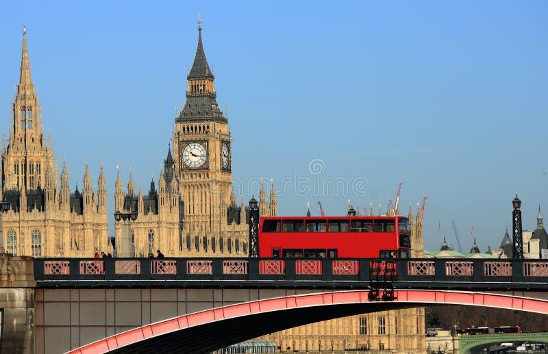 paysage urbain Londres photographie stock