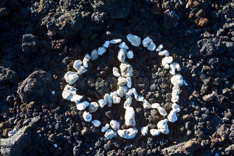 Paz da ilha grande fotos de stock royalty free