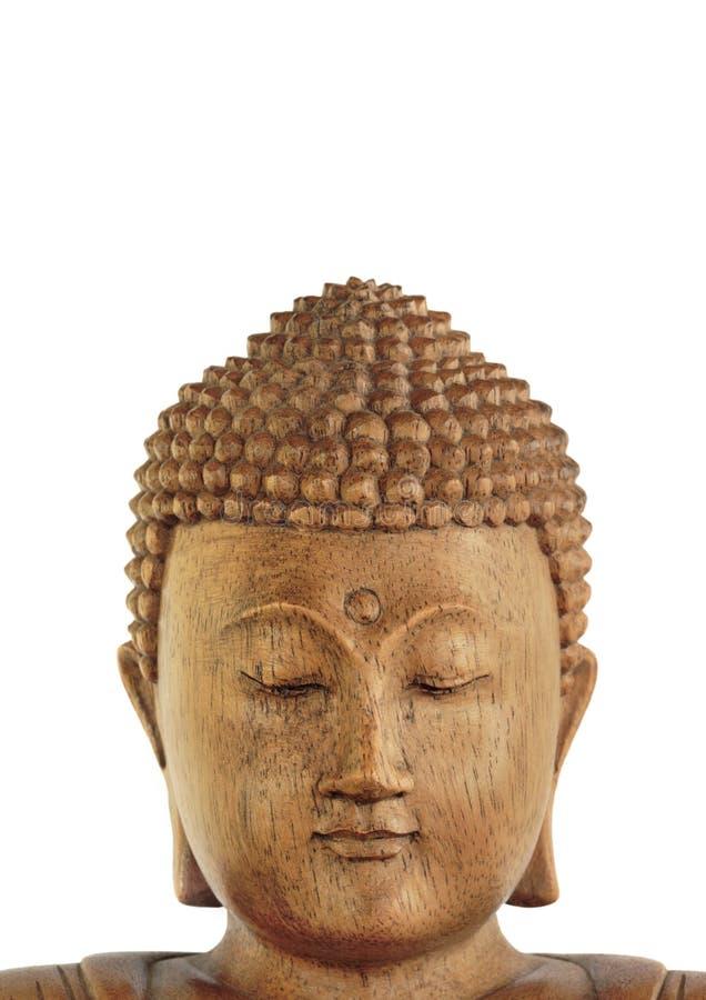 Paz de Buddha fotos de stock