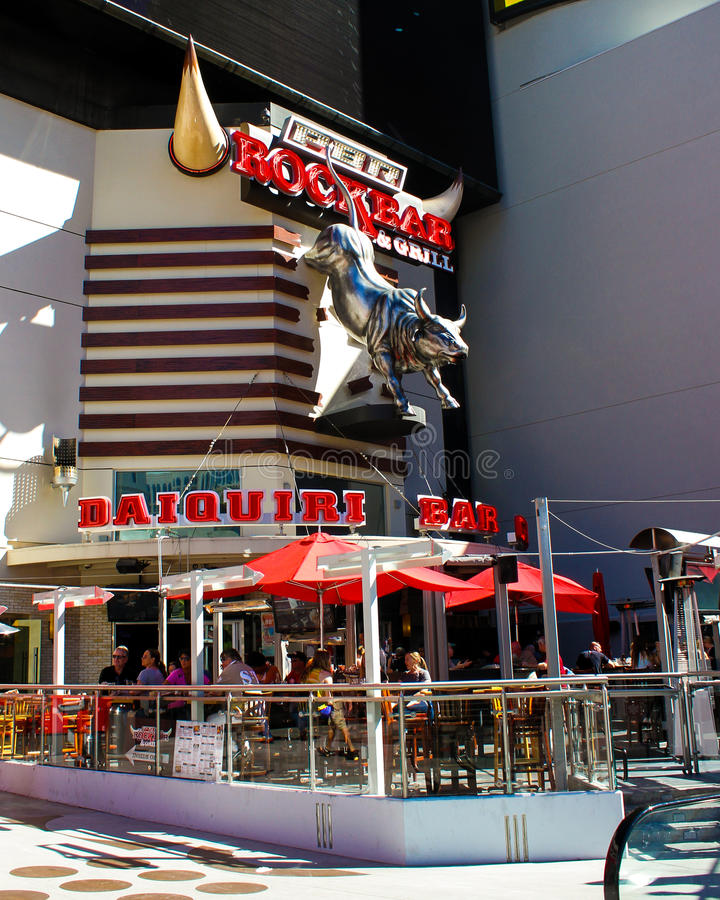 The A-List Hangouts: The Top Celebrity Hotspots in Las Vegas
