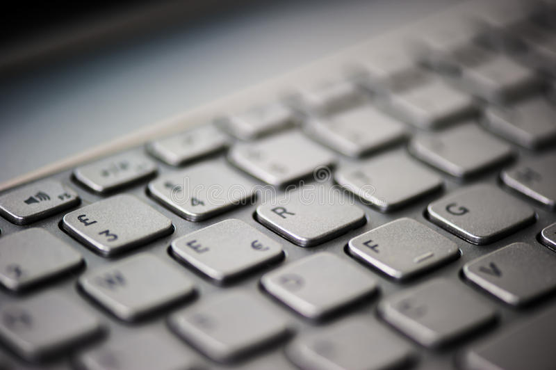 Pc computer keyboard stock images