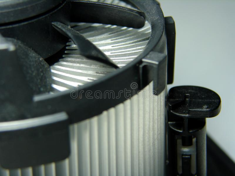 Download PC cooling fan stock photo. Image of edge, board, electronics - 597140