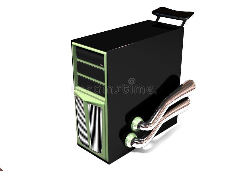 PC de alta velocidade