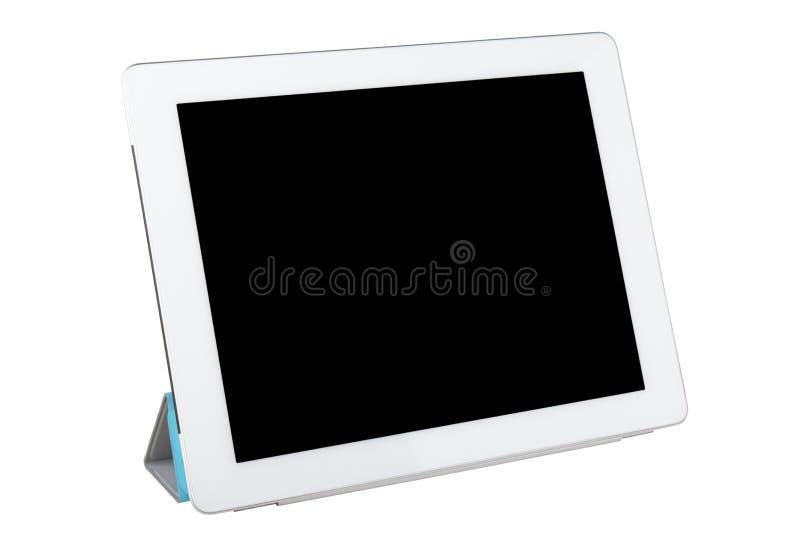 PC de la tableta fotografía de archivo libre de regalías