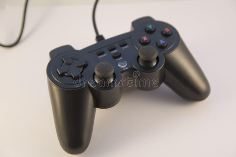 PC-Gamecontroller playstation Vorrat stockbild