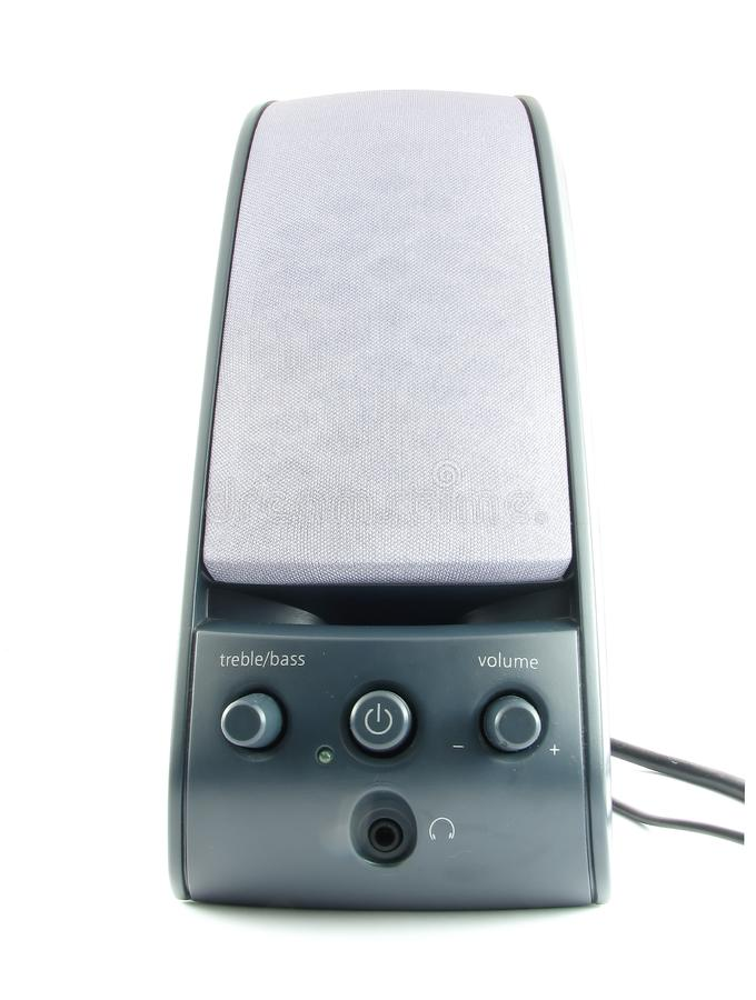 PC loudspeaker