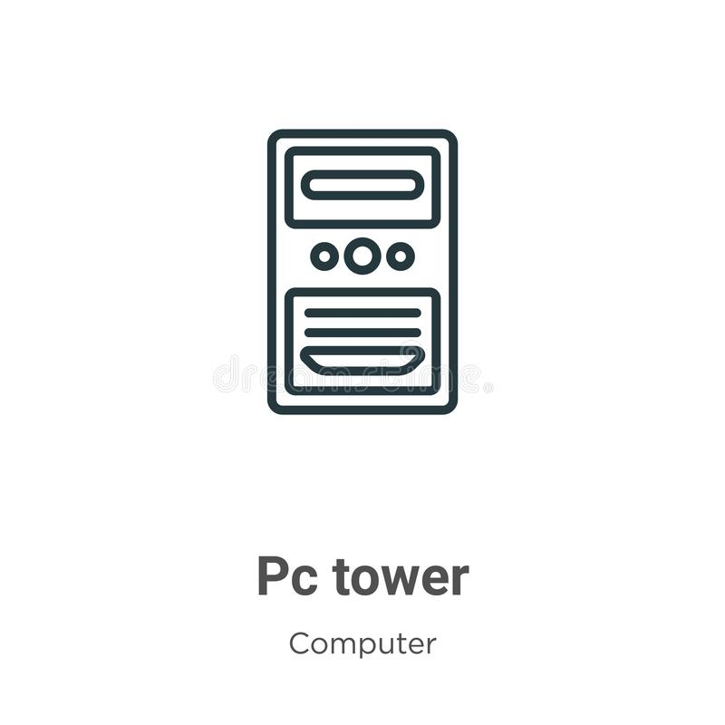 3g tower stock illustration  illustration of repeater