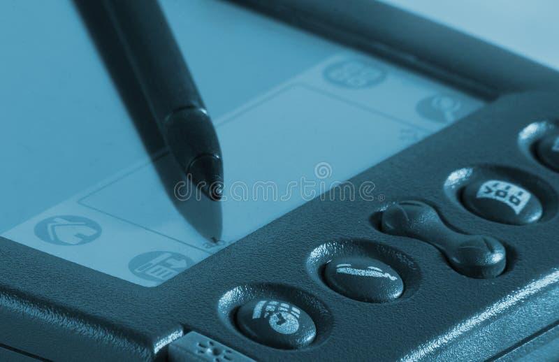 PDA imágenes de archivo libres de regalías