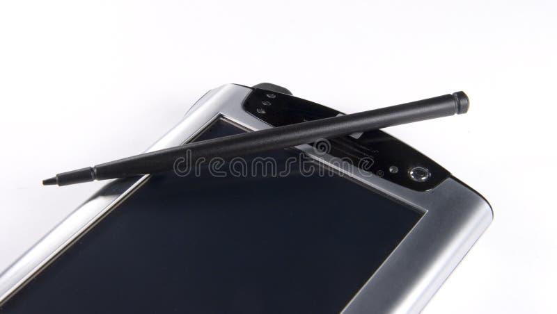 PDA stock foto