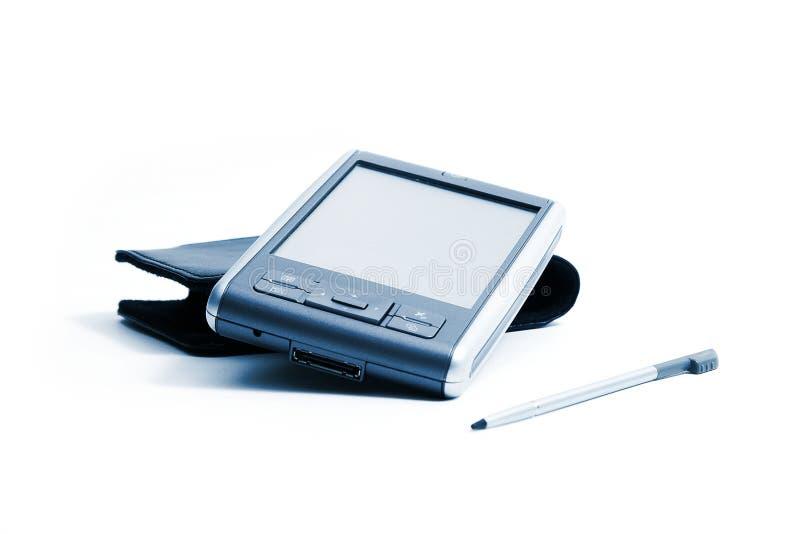 PDA foto de archivo