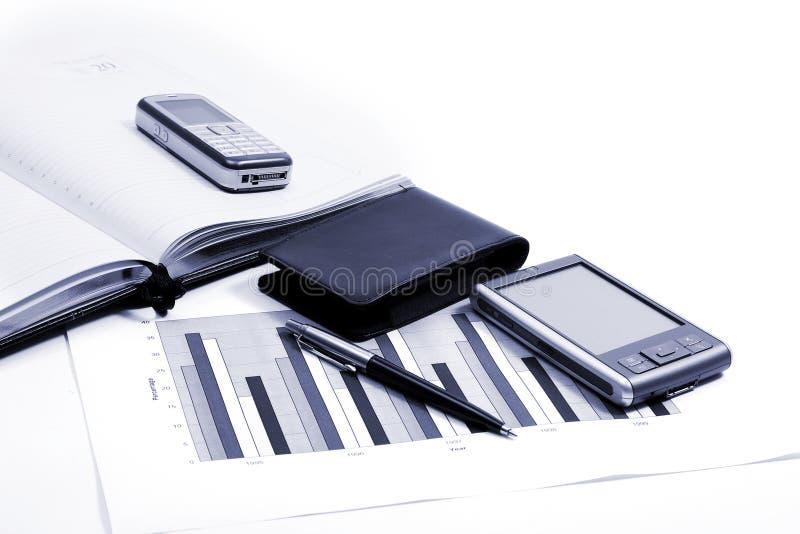 PDA fotos de archivo libres de regalías