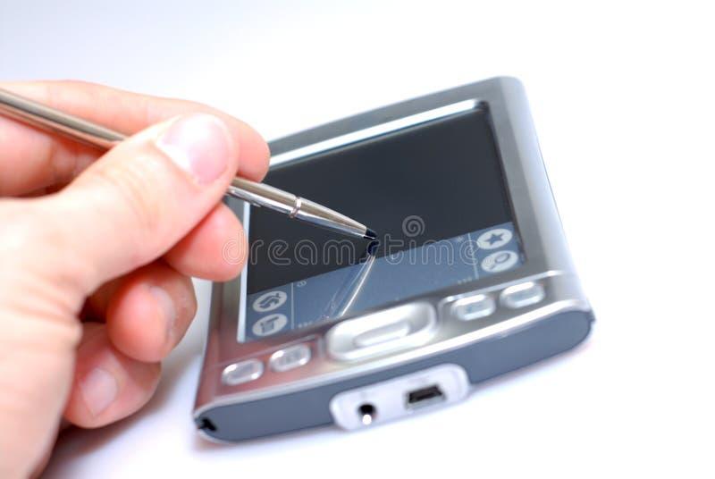 PDA royalty-vrije stock foto's