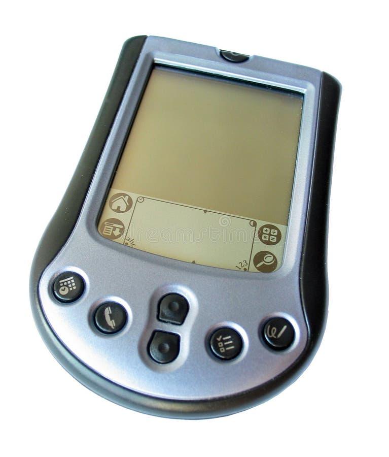 PDA Imagen de archivo libre de regalías