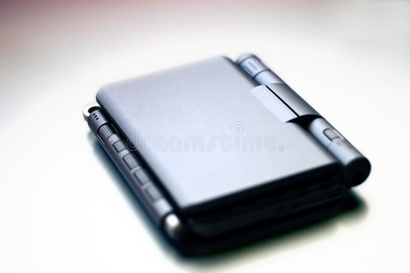 PDA générique photos libres de droits