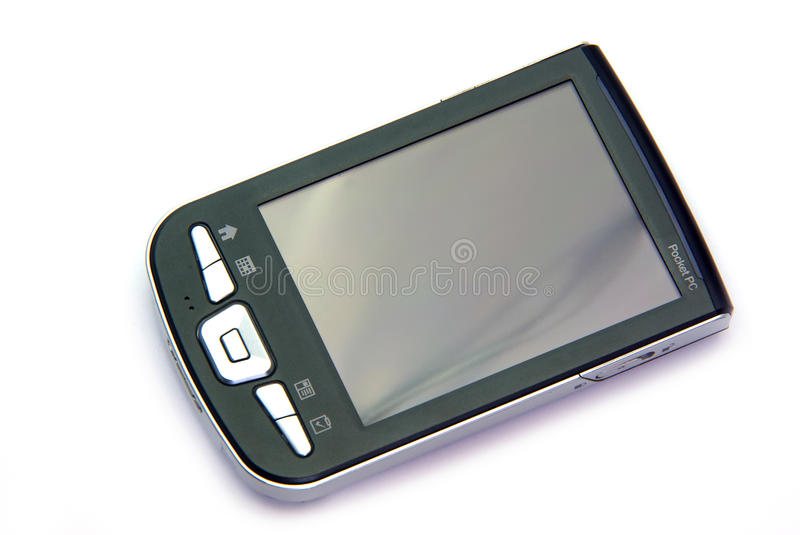 Download PDA phone stock photo. Image of connect, cellphone, background - 13871860
