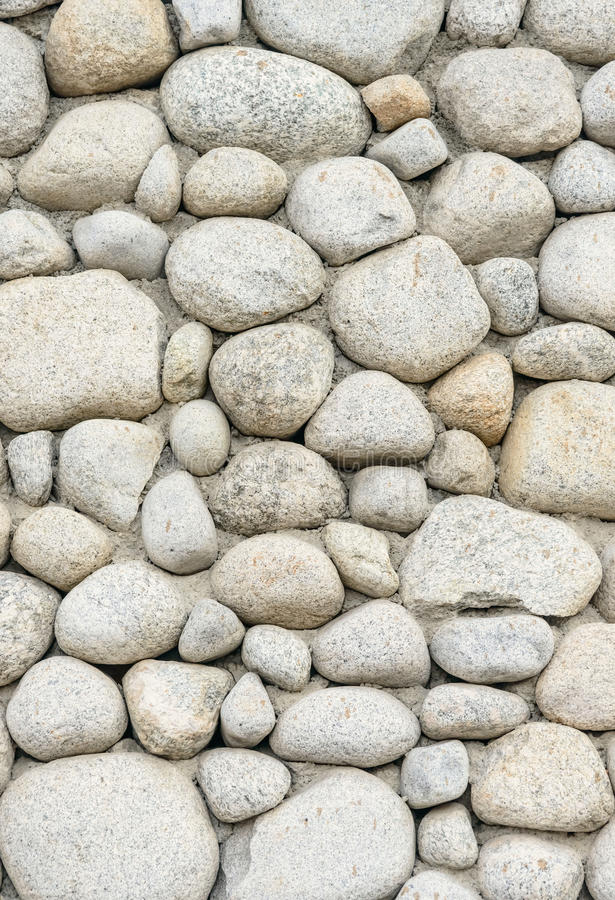 Peça abstrata de uma cerca velha da pedra foto de stock royalty free