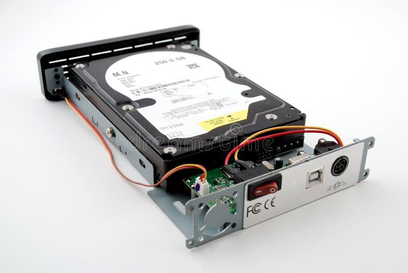 Peças eletrônicas e circuitos fotos de stock