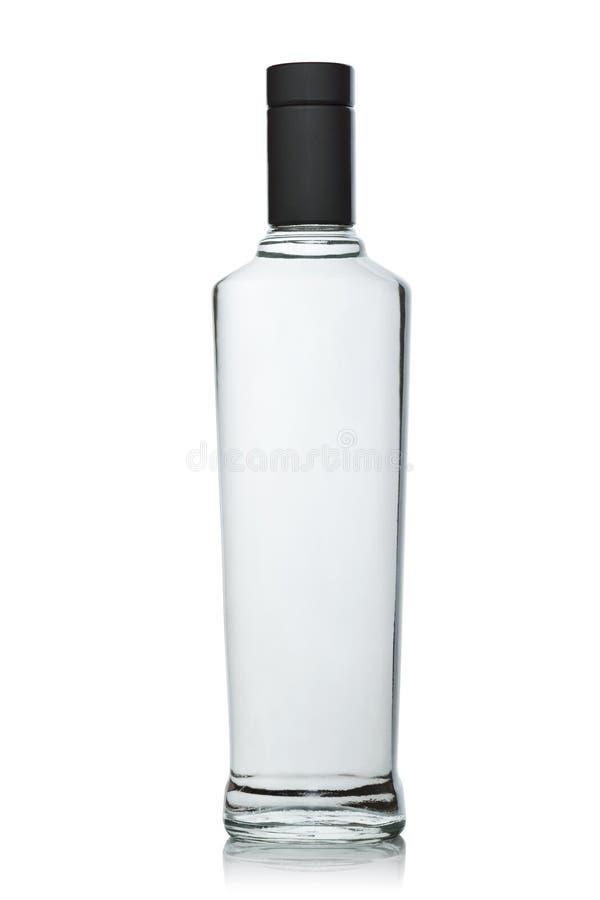 Pełna butelka ajerówka zdjęcia stock