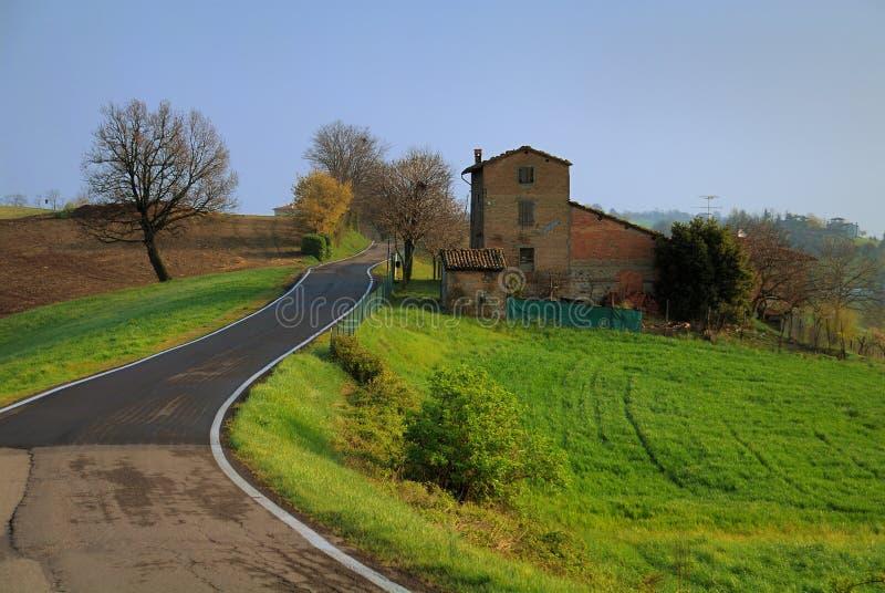 pełno Parma Włochy zdjęcia royalty free
