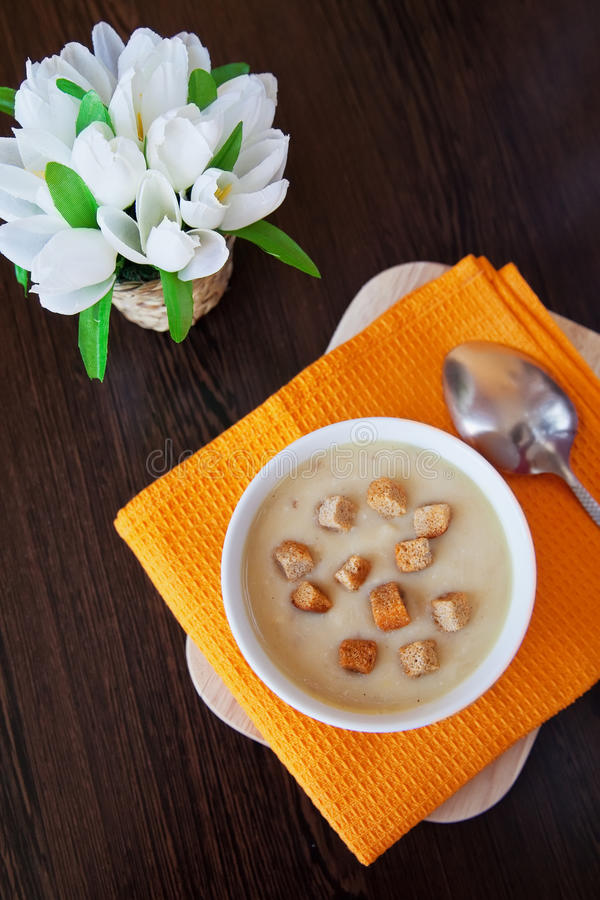 Download Pea Soup Stock Images - Image: 19536364