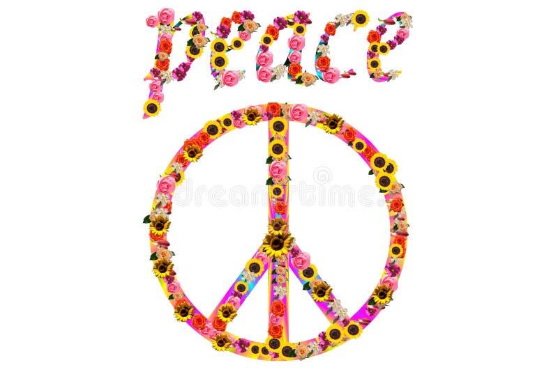 peace ελεύθερη απεικόνιση δικαιώματος