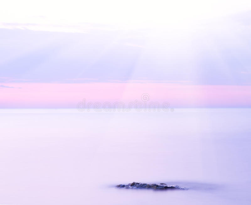 Download Peace of mind stock photo. Image of backdrop, shore, stone - 21198564