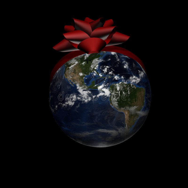 Free Peace On Earth 3 Stock Photography - 1422082