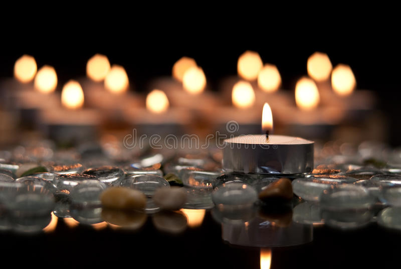 Peace and Serenity stock photography