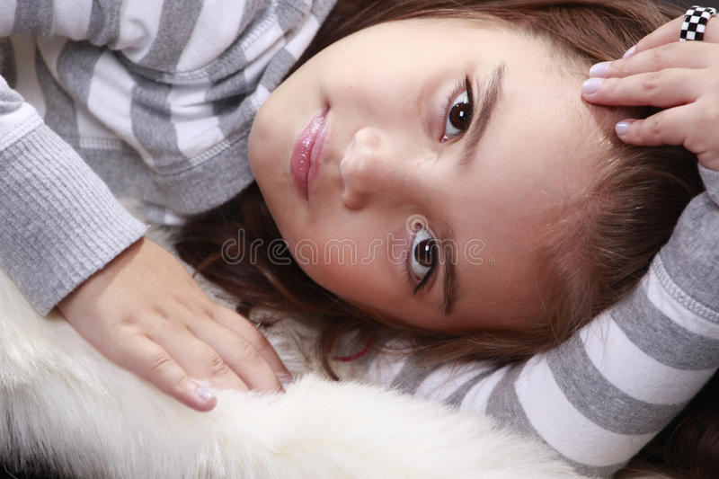 Download Peaceful child stock photo. Image of healthy, baby, dreaming - 11285074