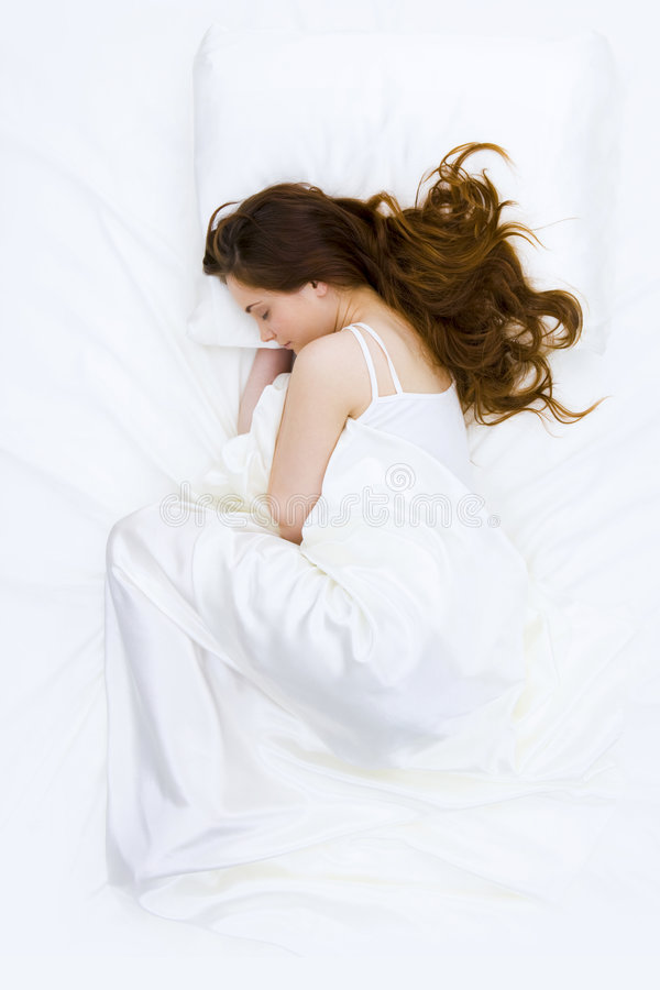 Peaceful Time Royalty Free Stock Image
