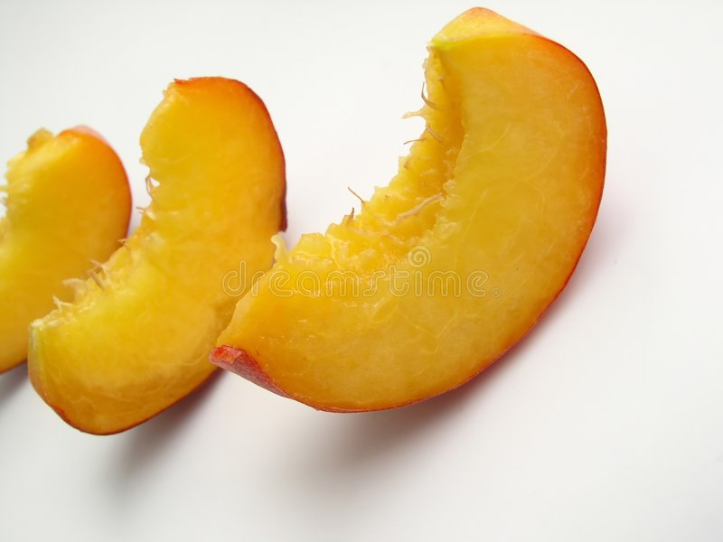 Peach Stock Photos