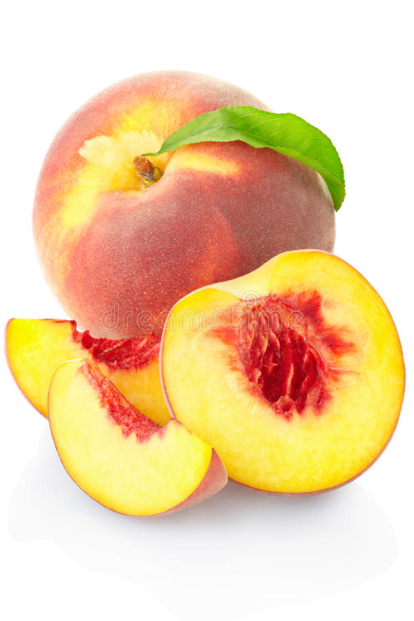 Free Peach Royalty Free Stock Images - 21423999