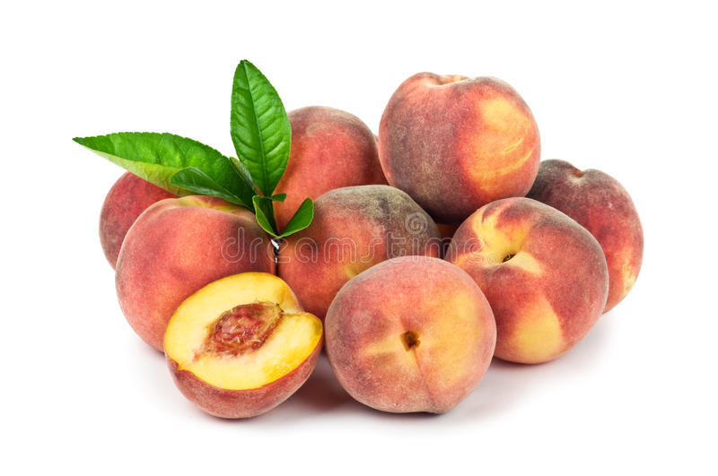 Download Peach Royalty Free Stock Photo - Image: 27051995