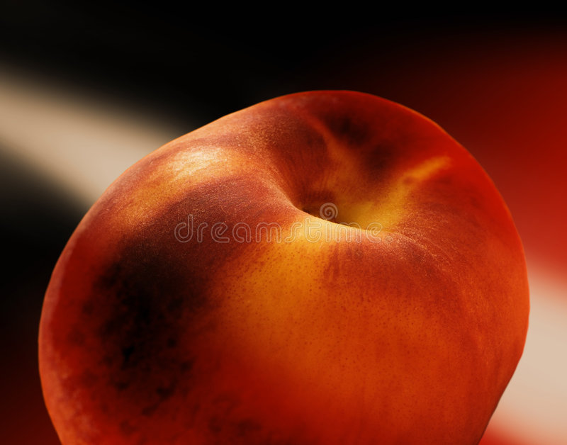Download Peach stock photo. Image of diet, orange, nutritious, snack - 4204754
