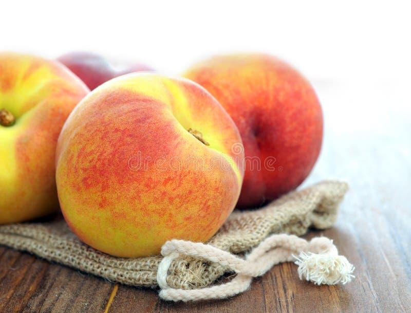 peach obrazy royalty free