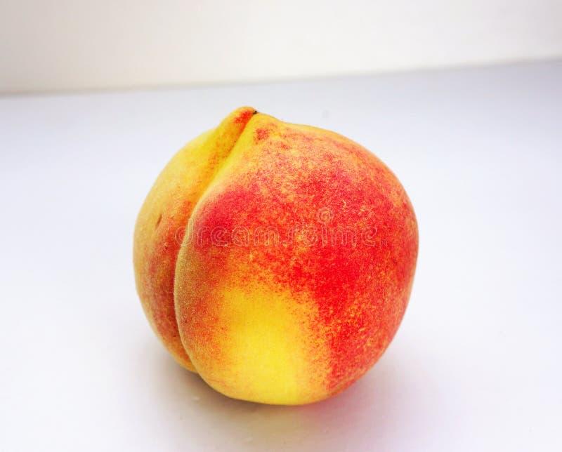 peach obraz royalty free
