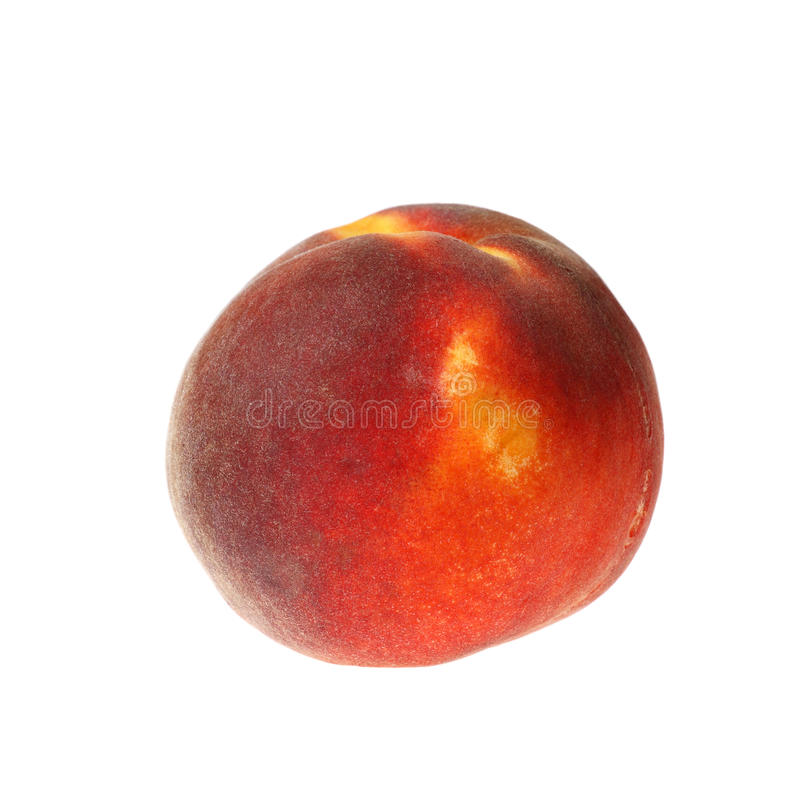 Download Peach stock image. Image of closeup, dark, fresh, object - 33107601
